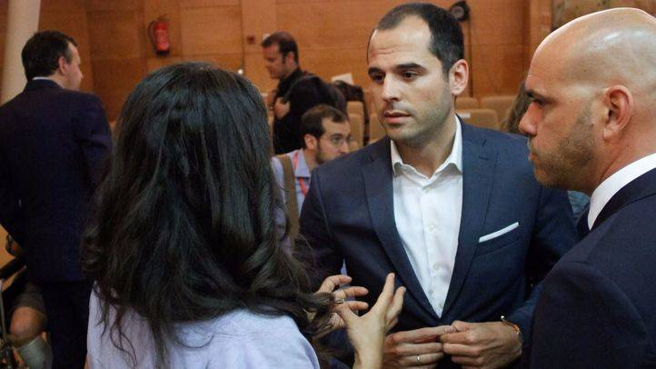 Ciudadanos asegura que pedirá la dimisión de Cifuentes si resulta imputada