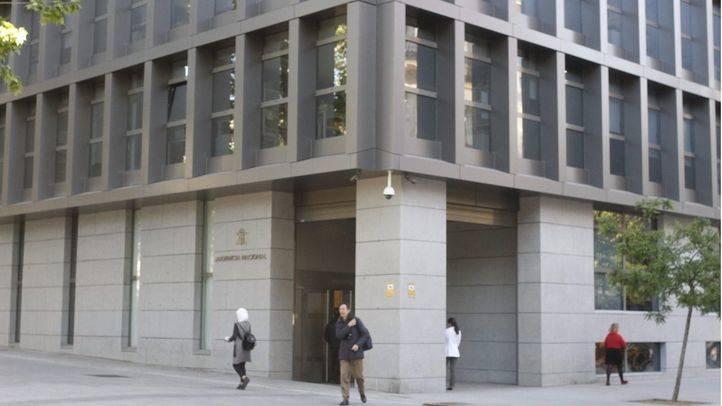El fiscal jefe de la Audiencia Nacional dice que a la UCO no le corresponde