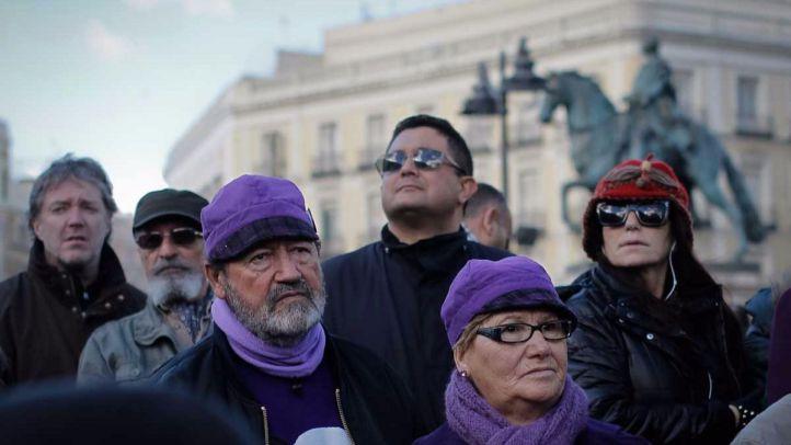 El Gobierno autoriza una manifestación de opositores venezolanos a 500 metros de la de Podemos
