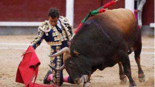 San Isidro: con él (Fandi) llegó el escándalo... y con Garrido, el toreo