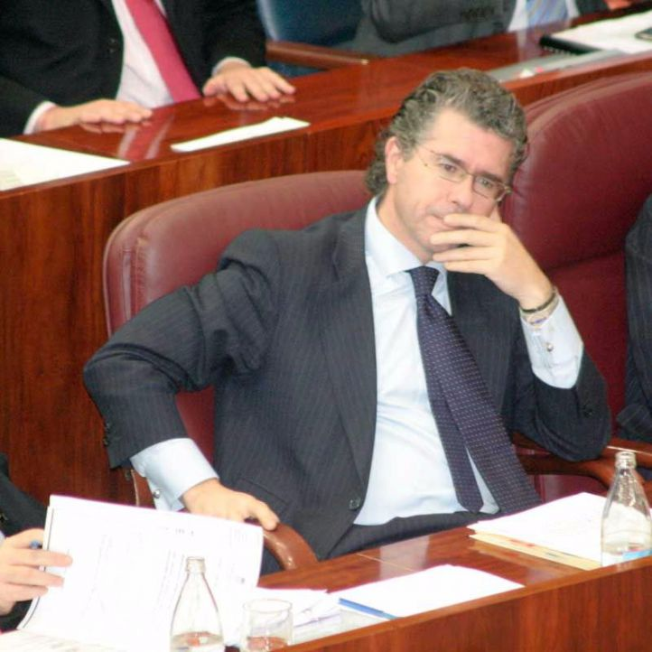 Francisco Granados podrá salir de prisión si paga 400.000 euros de fianza