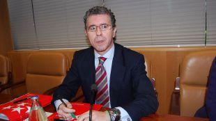 El abogado de Granados pedirá una reducción de la fianza de 400.000 euros, aunque espera poder reunirlos