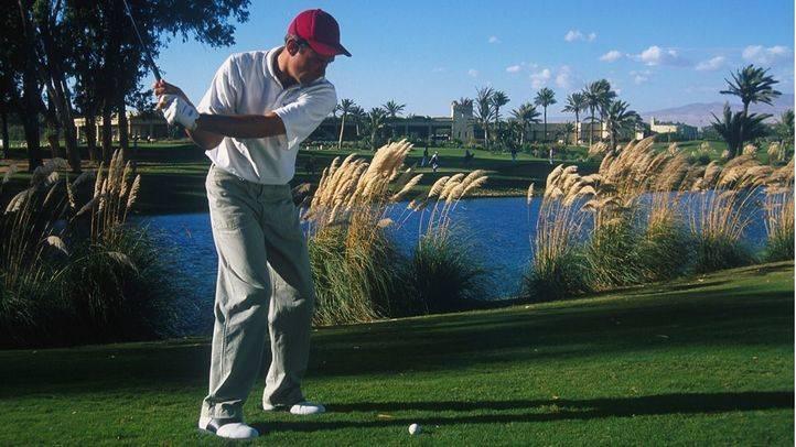 Golf Marruecos