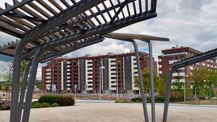 Valdebebas, un urbanismo del siglo XXI