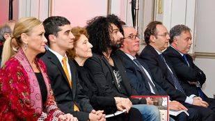 Los Premios Madrid vuelven a reunir a la sociedad madrileña