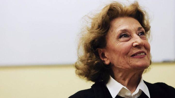 Julia Gutiérrez Caba: