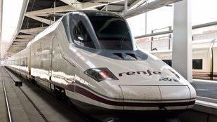 Madrid, 'kilómetro cero' de la alta velocidad