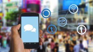 BBVA integra sus servicios financieros en redes sociales y de mensajería