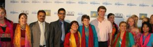 'Las 13 Bollychurias de Gonzalo' acercan Bollywood a Madrid por una buena causa