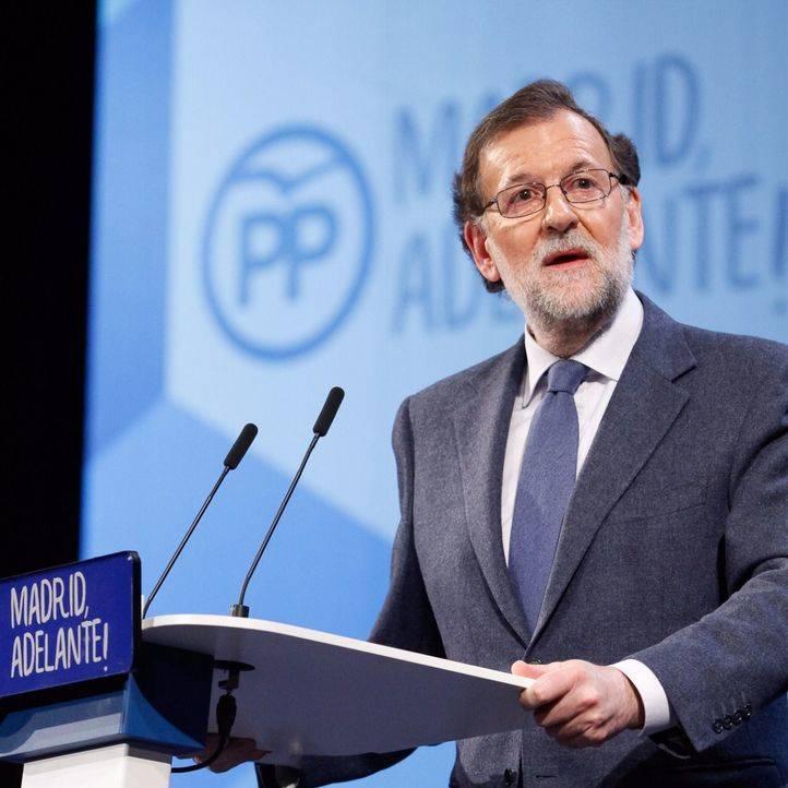 El PP de Madrid financió la campaña de Rajoy en 2008 con dinero público a través de Fundescam