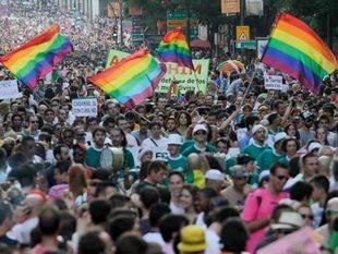Ahora Madrid mantendrá por ahora el 'formato Botella' para la organización del Orgullo