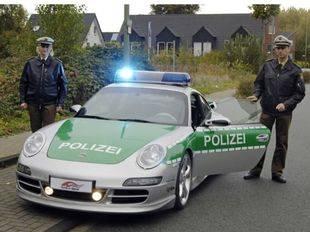 Las multas de tráfico ya no tienen fronteras en Europa