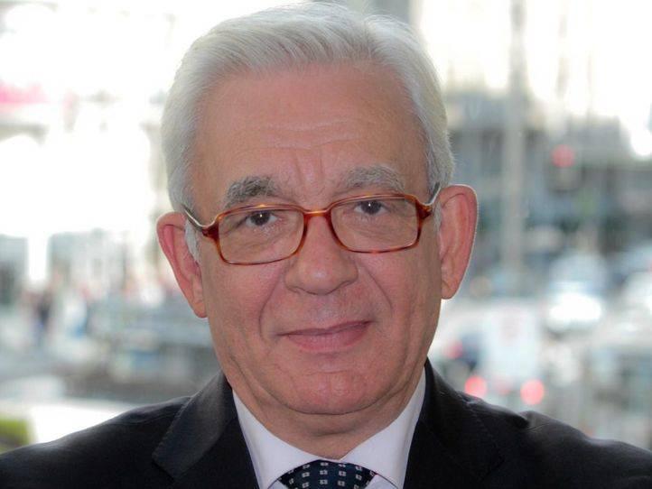 Jesús Sánchez Martos, colaborador de Madridiario, nuevo consejero de Sanidad