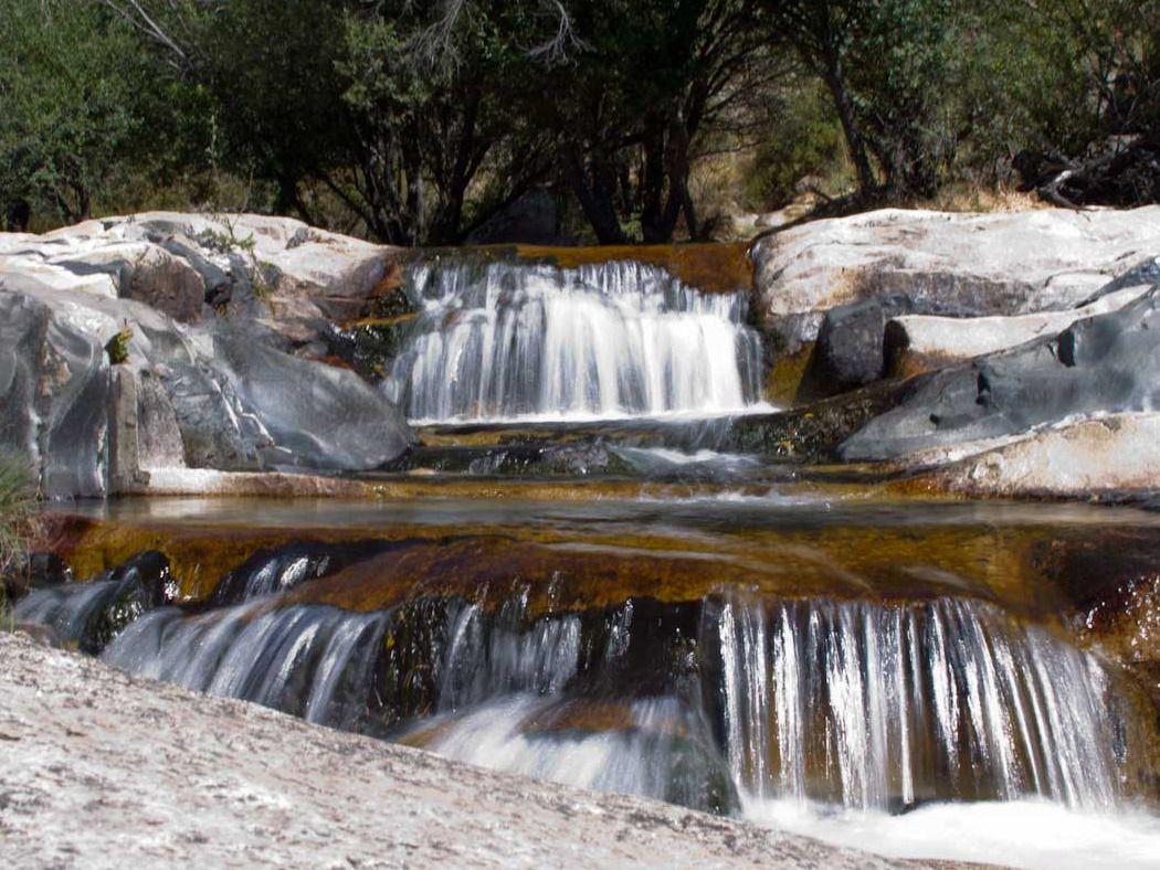 De ba o en ba o por los espacios naturales de madrid for Aguas termales naturales madrid