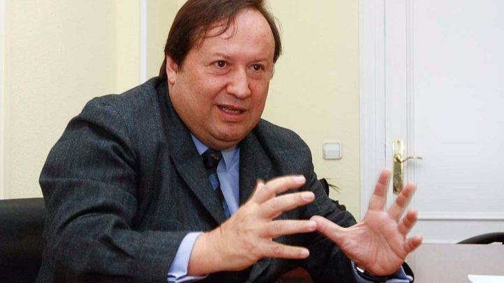 Alfredo Santos, presidente de GINSO: