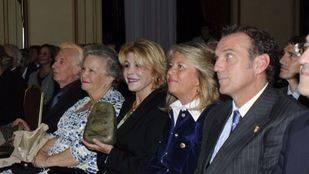 Así fue la IX gala de los Premios Madrid
