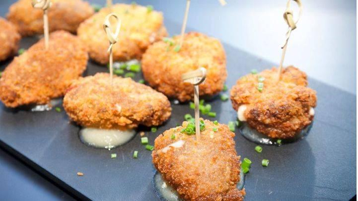 Los restaurantes de El Corte Inglés ofrecerán los mejores platos de la gastronomía asturiana