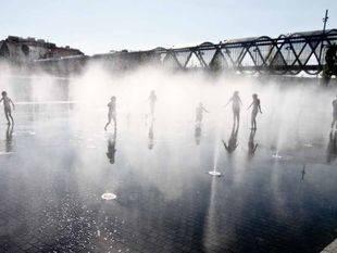 Madrid podría alcanzar este lunes los 41 grados