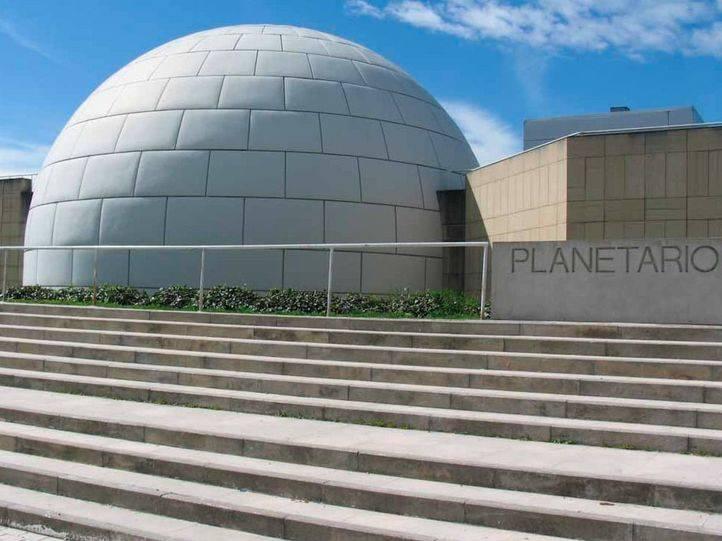 La renovación del Planetario de Madrid tendrá que esperar hasta 2016