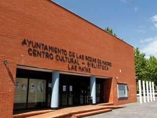 Biblioteca Las Matas