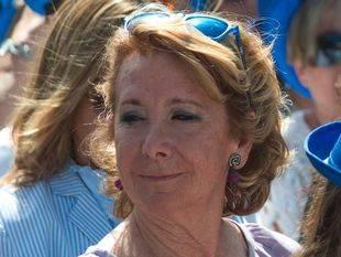Aguirre insta al PP a reaccionar ante el castigo electoral