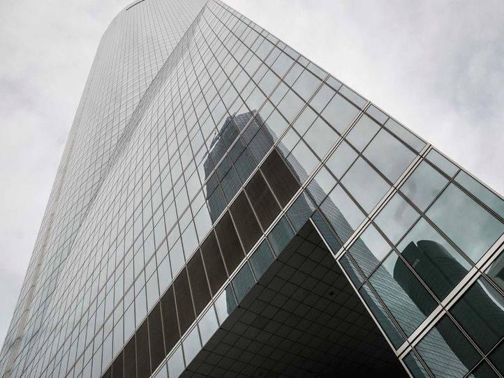 Villar Mir pone a la venta Torre Espacio