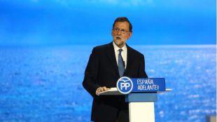 Gürtel: Rajoy pide declarar por videoconferencia el 26 o el 27 de julio