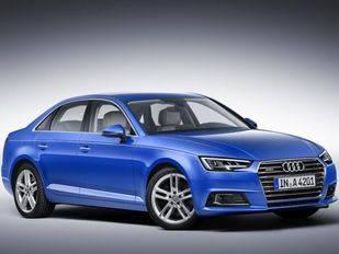 Audi A4 y A4 Avant, aplomo sobre el asfalto