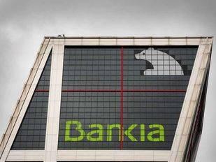 Bankia apunta al 'número 2' de Blesa en el caso de las 'tarjetas Black'