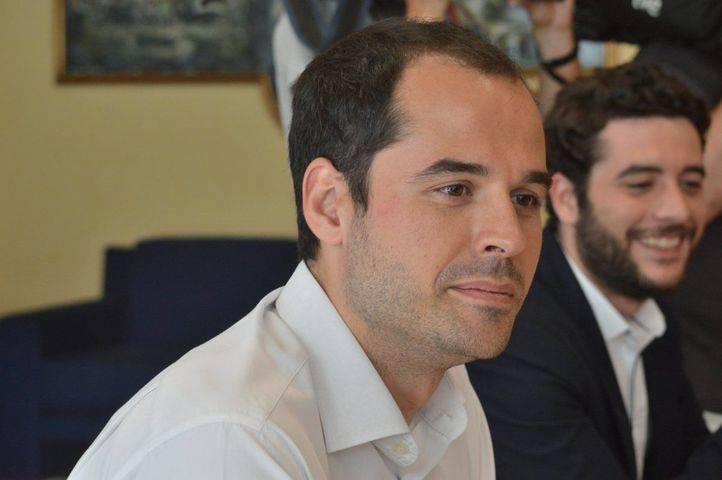 Ciudadanos pide una comisión de investigación sobre corrupción institucional