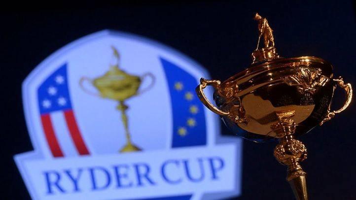 La candidatura madrileña para organizar la Ryder Cup recibe el Premio Madrid Iniciativa de Golf 2010.
