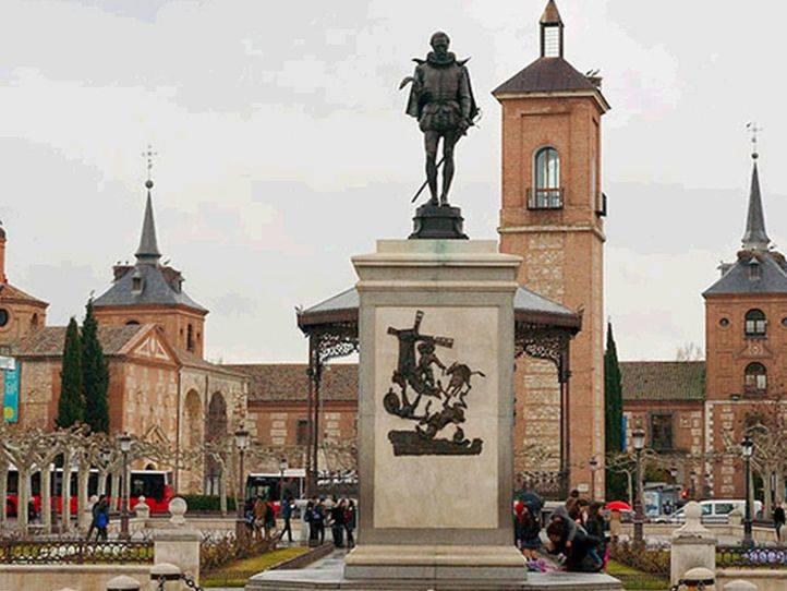 Una reyerta familiar en Alcalá de Henares deja un muerto y un herido grave