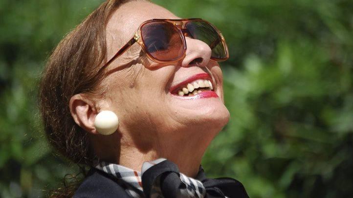 Nati Mistral, una vida sobre el escenario