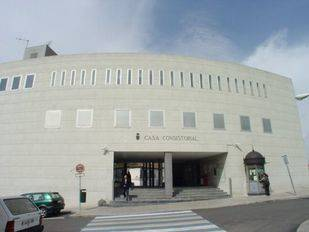 El Ayuntamiento de Parla debe 461,84 millones