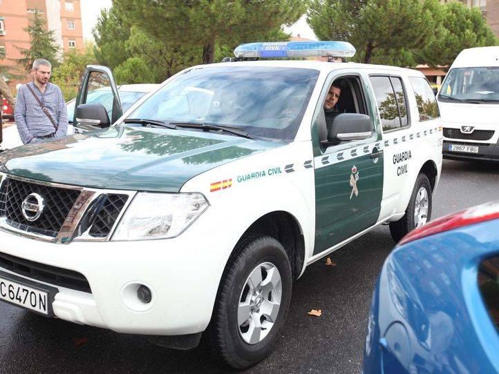 25 detenidos y 20 imputados por falsificar permisos de conducir
