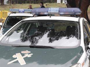 Muere un atracador en un tiroteo durante un asalto frustrado a un banco en Humanes