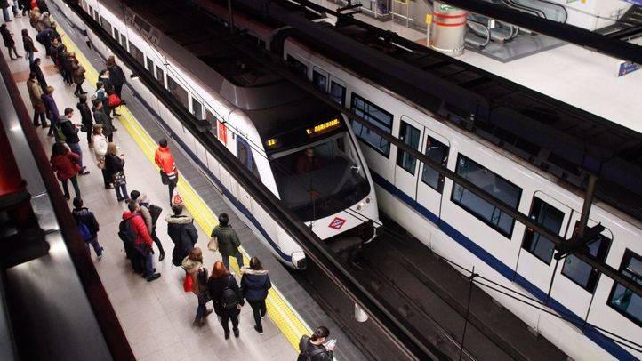 Metro de Madrid, 90 años sobre las vías