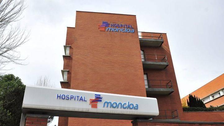 Hospital Moncloa, VII Premio Madrid Iniciativa Sanitaria
