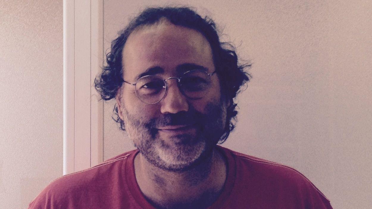 Enrique Villalobos, presidente de la FRAVM (Autor: FRAVM) - 1435916318_EnriqueVillalobosFRAVM