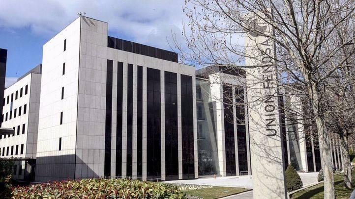 Sede de Unión Fenosa, galardonada con el Premio Madrid I+D Energía en 2008