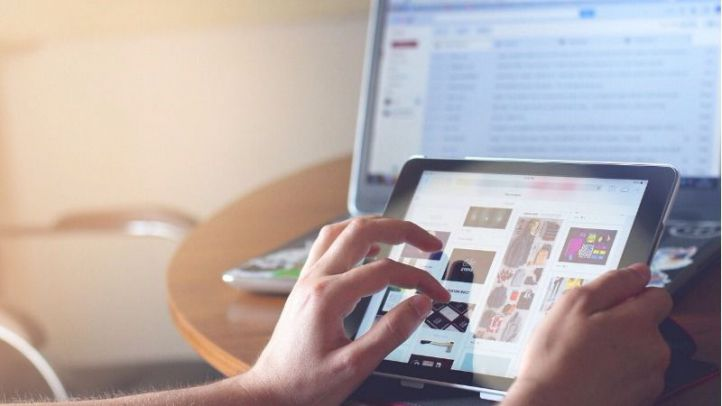 Dispositivos tecnológicos que triunfan online