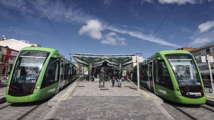 El tranvía de Parla: el proyecto más importante acometido por una ciudad
