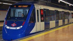 Metro estará operativo hasta las 2.30 horas por la marcha del Orgullo