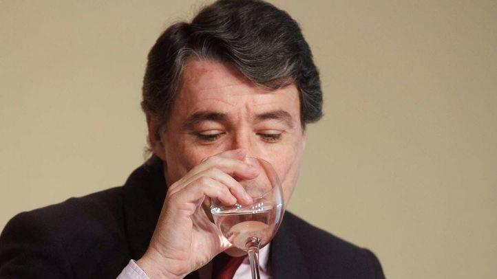 Un libro sobre regeneración democrática de 170.000 euros provocó el cierre de la Fundación Dos de Mayo