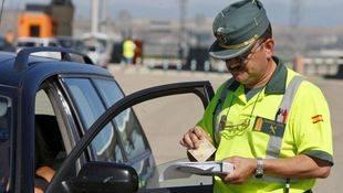 La capital es la ciudad española donde más se recaudó en multas de tráfico hasta mayo