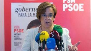 El PSOE propondrá un acuerdo de fuerzas políticas y sociales contra la violencia de género en el Ayuntamiento