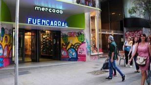 El Mercado de Fuencarral abrirá por última vez el 25 de julio tras 17 años de vida