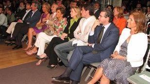 Madridiario cumple cinco años y entrega sus III Premios Madrid en una gran gala
