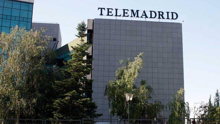 Ciudadanos no entrará en el Consejo de Administración de Telemadrid hasta cambiar la Ley para