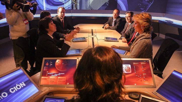Madrid Comunidad Digital, una gran apuesta por las nuevas tecnologías